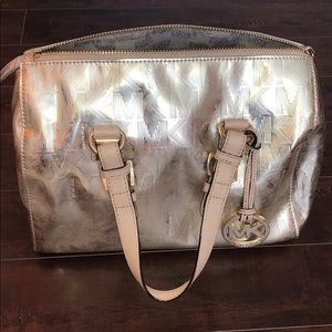 Michael Kors Carry-All Bag